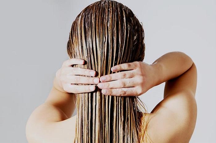 Her şampuanlamadan sonra saç kremi kullan