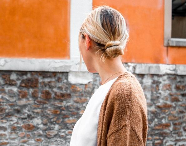 Günlük alışkanlıkların saç tellerini yıpratabilir