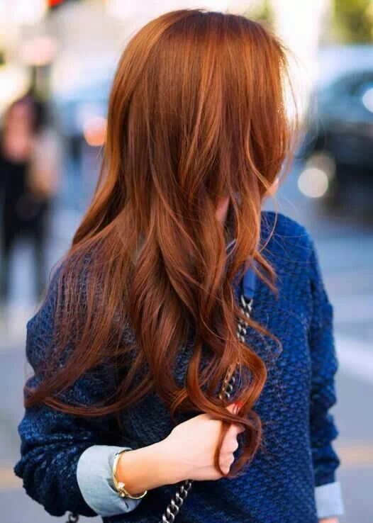 Dalgalı saç modeli