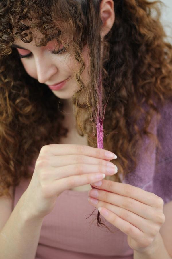 Colorista Hair Makeup Nasıl Kullanılır
