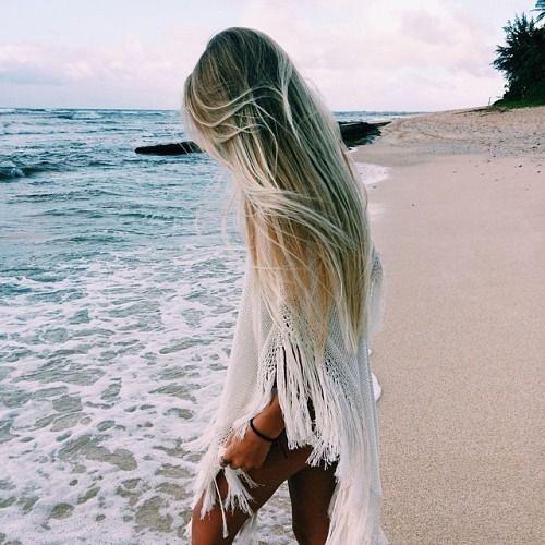 Platin ombre hangi saç rengine uygulanır?