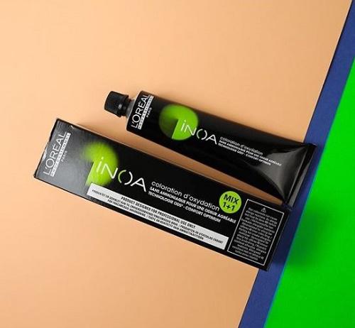 L'Oréal Inoa saç boyası