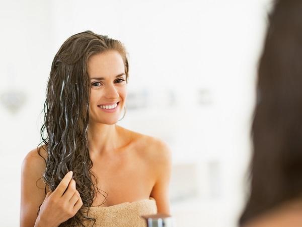 Saçların uzamasına yardımcı olur