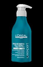 Pro-Keratin şampuan