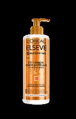 L'Oréal Paris Elseve 6 Mucizevi Yağ 3'ü 1 Arada Krem Şampuan