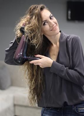 saçı köpükle dalgalandırma ile ilgili görsel sonucu