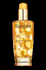 Kérastase Elixir Ultime Tüm Saç Tipleri için Bakım Yağı