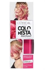 L'Oréal Paris Colorista Washout Hot Pink