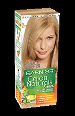 Garnier Color Naturals Saç Boyası 9 Sarı