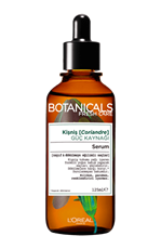 Botanicals Fresh Care Kişniş Güç Kaynağı Serum 125 ml