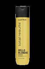 Blondie Sarışınlar için Bakım Şampuanı