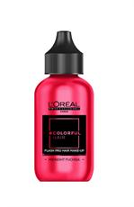 L'Oréal Professionnel Flash Saç Makyajı Tutkulu Fuşya
