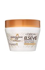 L'Oréal Paris Elseve Hindistan Cevizi ve Değerli Yağlar Banyo Öncesi Maske