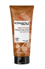 Botanicals Fresh Care Argan ve Aspir Besleyici Saç Bakım Kremi
