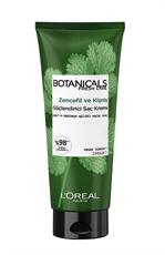 Botanicals Fresh Care Zencefil ve Kişniş Güçlendirici Bakım Kremi