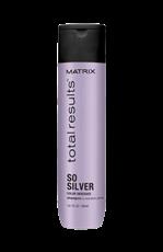Color Care So Silver - Bakım Şampuanı