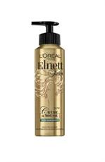 L'Oréal Paris Dalgalı Saçlar için Köpük