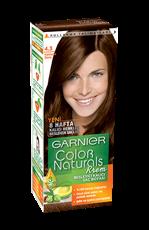 Garnier Color Naturals Saç Boyası 4.3 Kestane Dore