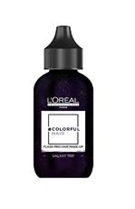 L'Oréal Professionnel Flash Saç Makyajı Neon Mavi