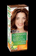 Garnier Color Naturals Saç Boyası 6.34 Altın Kumral