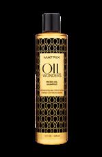 Matrix Oil Wonders Mikro Yağ Şampuan