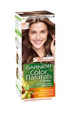 Garnier Color Naturals Doğal Tonlar Koleksiyonu 6N Doğal Koyu Kumral