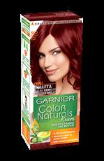 Garnier Color Naturals Saç Boyası 562 Gece Kızılı