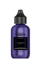 L'Oréal Professionnel Flash Saç Makyajı Mistik Mor