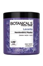 Botanicals Fresh Care Lavanta Nemlendirici Maske