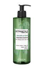 Botanicals Fresh Care Zencefil ve Kişniş Güçlendirici Şampuan