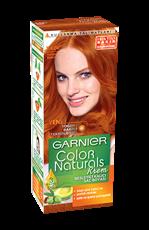 Garnier Color Naturals Saç Boyası 7.4 Sultan Bakırı