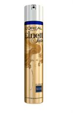 L'Oréal Paris Elnett Ekstra Güçlü Tutuş Spreyi