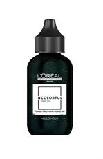 L'Oréal Professionnel Flash Saç Makyajı Neon Yeşil