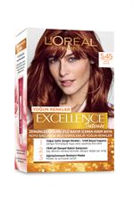 Excellence Intense Saç Boyası 5.45 Bakır Kahve