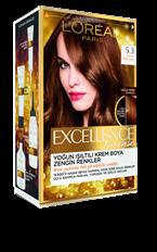 Excellence Intense Saç Boyası 5.3 Sıcak Çikolata