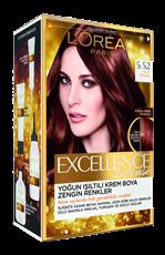 Excellence Intense Saç Boyası 5.52 Sıcak Kestane