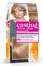 Casting Crème Gloss 810 Parlak Küllü Sarı