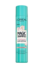 L'Oréal Paris Magic Shampoo Görünmez Kuru Şampuan Tatlı Bahar