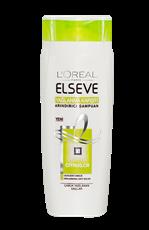 L'Oréal Paris Elseve Yağlanma Karşıtı (Citrus) Şampuan