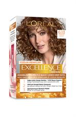Excellence Intense Saç Boyası 6.13 Mocha Kahve