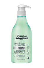 Volumetry şampuan