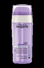 Liss Unlimited çift fazlı serum
