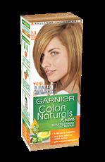 Garnier Color Naturals Saç Boyası 7.3 Fındık Kabuğu
