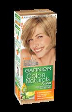 Garnier Color Naturals Saç Boyası 8 Koyu Sarı