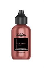 L'Oréal Professionnel Flash Saç Makyajı Cesur Pembe