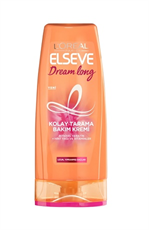 L'Oréal Paris Elseve Dream Long Kolay Tarama Bakım Kremi