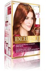 Excellence Creme Saç Boyası 6.45 Sıcak Bakır Kahve