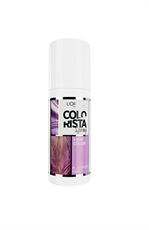 L'Oréal Paris Colorista Spray Lavender Hair