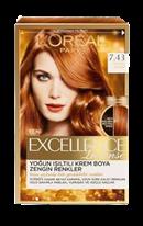 Excellence Intense Saç Boyası 7.43 Tarçın Bakır