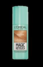Magic Retouch Kapatıcı Sprey - Açık Sarı